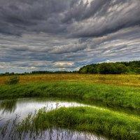 Природа озёра. :: סּﮗRuslan HAIBIKE Sevastyanovסּﮗסּ