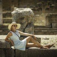 Afrodita :: egis kunigiskis