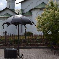 Псковский символ путешествий :: Наталья Левина