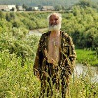 Молитва о дожде :: Дмитрий Конев