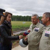 Интервью с чемпионами. :: Олег Чернов