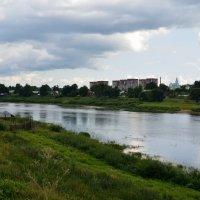 Западная Двина (Заходняя Дзвiна) :: Алексей К