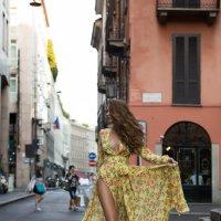 Milano :: Lana Graph