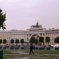 Санкт-Петербург :: Самохвалова Зинаида