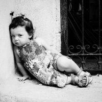 Юная модель :: Олег Белоусов