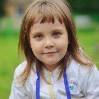 Детишка :: Анастасия Иноземцева