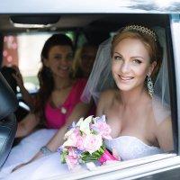 свадебный портрет :: Артур Косяк