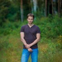 Я :: Михаил Герасимов