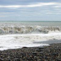 Грозные волны :: nika555nika Ирина