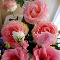 В розовом цвете... :: Тамара (st.tamara)