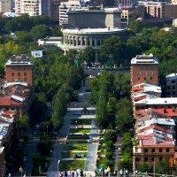 Мой город :: Sargis Boyakhchyan