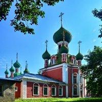 Владимирский собор :: Сергей Сёмин