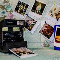 Polaroid :: Виктория Шевцова