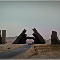 Египет ,Парк Рас – Мухаммед :: Елена Михайловна