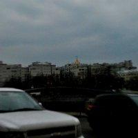 Москва :: Соня Аитова