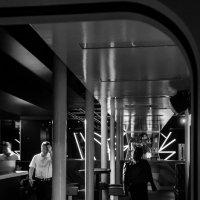 black and white :: Boriss Sisojevs