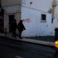 Цвет Лиссабона :: Соня Аитова