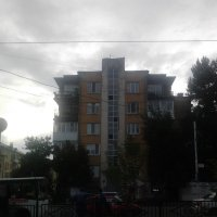 Ленинграцкая :: Татьяна Коблова