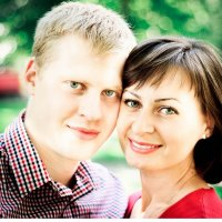 Павел и Маша :: Евгений Пеньков