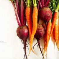 Овощи :: Katie Voskresenskaia