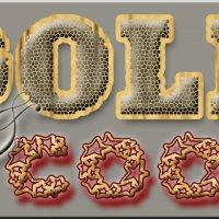 GOLD & COOL :: ira mashura