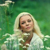 сестренка :: Ярослава Бакуняева