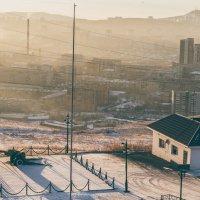Красноярск :: Павел Фотограф