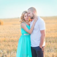 Love Story :: Анюта Колмакова