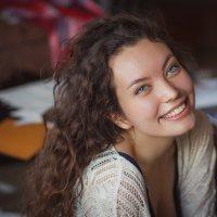 улыбка :: Виктория Фомина
