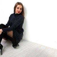 Настя.. :: Елена Лабанова