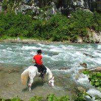 Абхазия. :: Николай