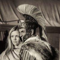 Будет выиграна война! :: Ирина Данилова