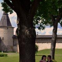 Свадьба :: Анна Родихина