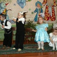Потанцуем! :: Любовь