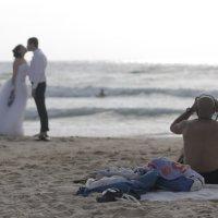 свадебное фото. :: vladimir Umrihin