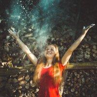 счастье * :: Валерия Ястремская