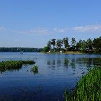 Волга красавица. :: Андрей
