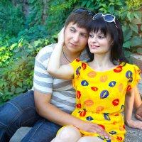 Истории любви...) :: Райская птица Бородина