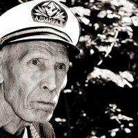 Адмирал :: Евгений Юрков