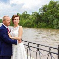 Андрей и Яна :: Татьяна Пожидаева