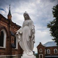 Храм Святого Розария Пресвятой Девы Марии :: Павел