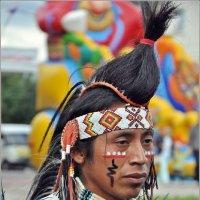 Эквадор :: Aquarius - Сергей