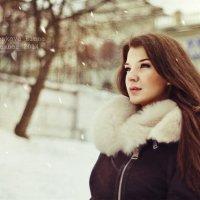 Катя :: Elena Ovchenkova