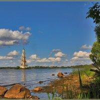Калязин, город одного символа :: Дмитрий Анцыферов