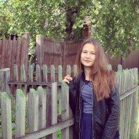 )) :: Анастасия Кутлемина
