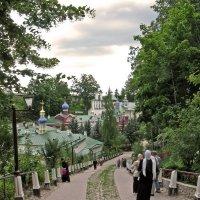 Печорский монастырь :: Наталья