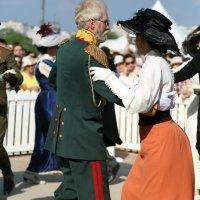 про танцы и этикет :: Олег Лукьянов