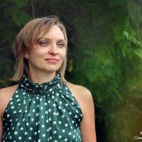 на прогулке :: Плотникова Юлия