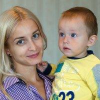 седьмой внук-Володя :: Олег Петрушов