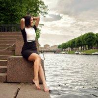 Катя :: Дина Назарова